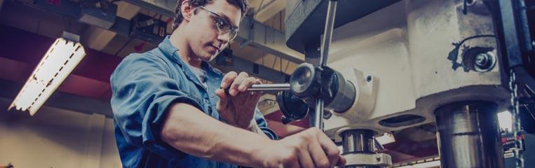 Техника безопасности в ремонтно-механических мастерских