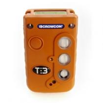 Tetra 3 - четырехканальный персональный газоанализатор непрерывного действия