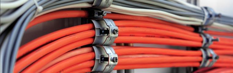 Пожарная защита телекоммуникационных объектов