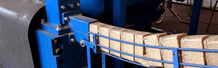 Меры безопасности при производстве топливных брикетов