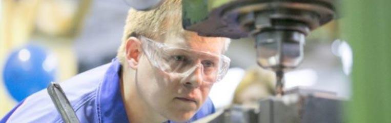 Охрана труда слесаря-инструментальщика