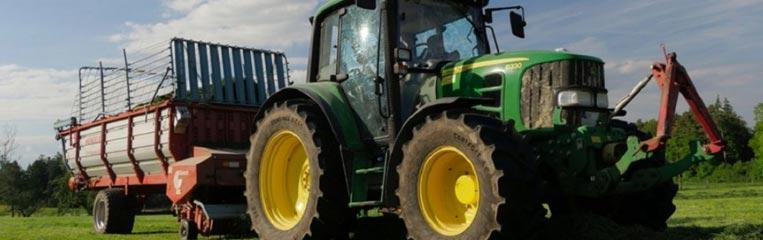 Требования охраны труда к профессии тракториста