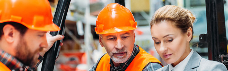 Важность охраны труда на предприятиях