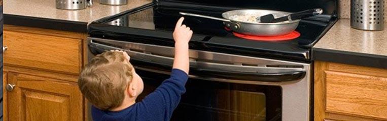 Кухонные плиты - помощники по хозяйству, а не убийцы