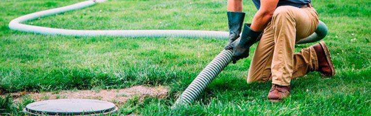 Рекомендации по технике безопасности при очистке выгребной ямы