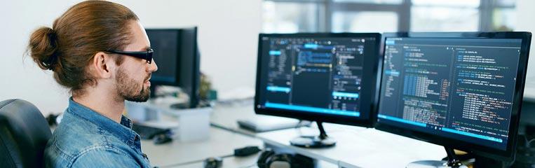 Охрана труда программистов: основные требования