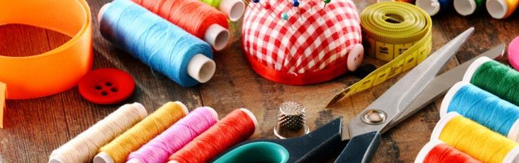 Выбор швейной фурнитуры: на что обращать внимание