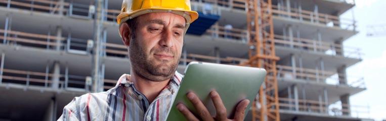 ПИК.ПРО: работа на стройплощадке с виртуальным «прорабом»