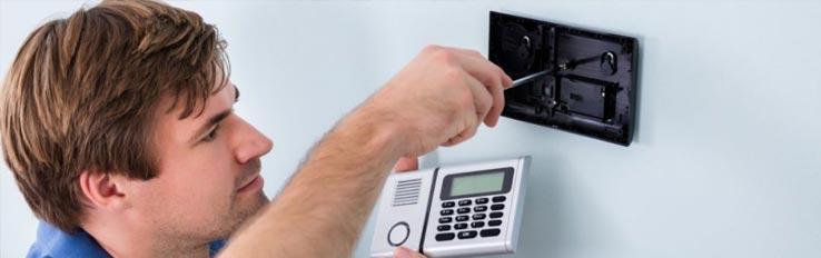 Техника безопасности при установке сигнализации