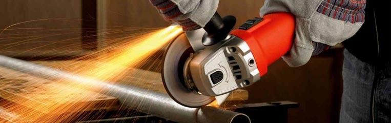 Техника безопасности при работе с ручным и электрическим режущим инструментом