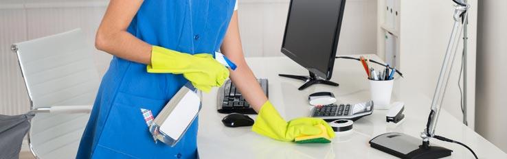 Нормы по охране труда сотрудника клининговой компании