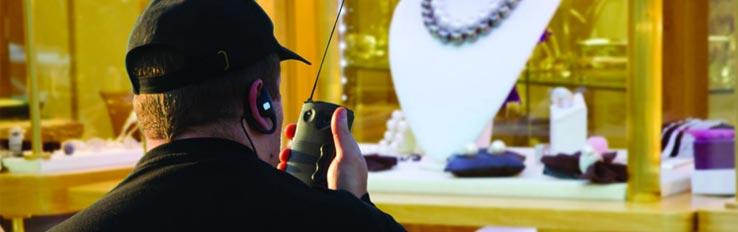 Красота украшений нуждается в защите: к вопросу организации системы безопасности в ювелирных магазинах