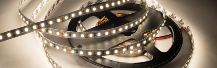 О безопасной эксплуатации светодиодных лент