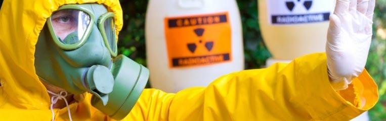 Средства защиты людей на химических предприятиях