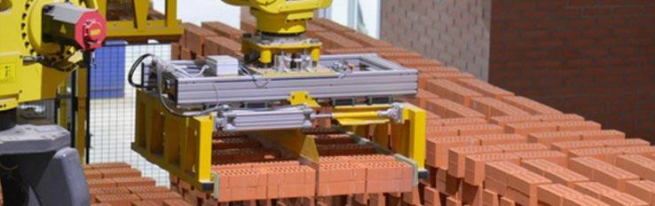 Охрана труда на предприятиях по производству кирпича