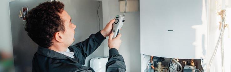 Техника безопасности при эксплуатации газовых котлов