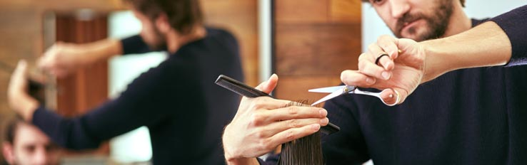 Профессиональные заболевания парикмахеров