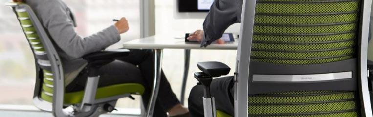 Эргономика рабочего места офисного сотрудника