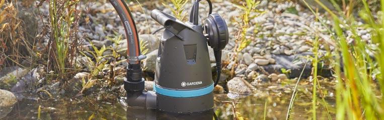 Техника безопасности при эксплуатации дренажного насоса (для грязной воды)
