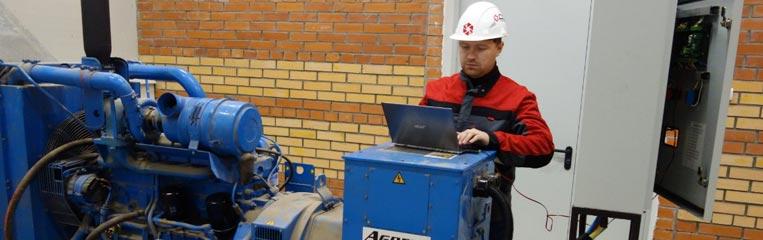 Требования безопасности при эксплуатации дизельного генератора