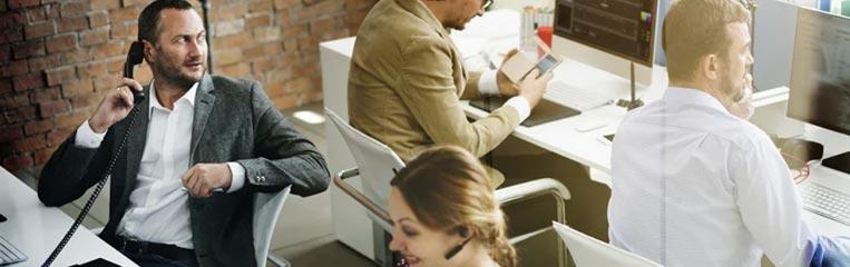 Безопасность в офисе: основные факторы