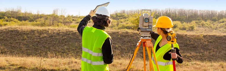 Геодезические работы: охрана труда и техника безопасности