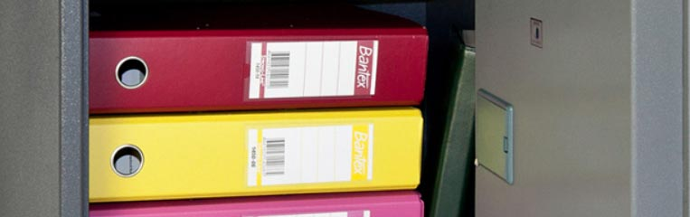Металлические сейфы - безопасность Ваших документов