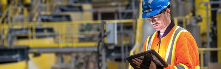Аудит промышленной безопасности и охраны труда