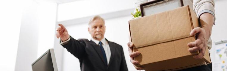 В каких случаях вас могут уволить за нарушение трудовой дисциплины?
